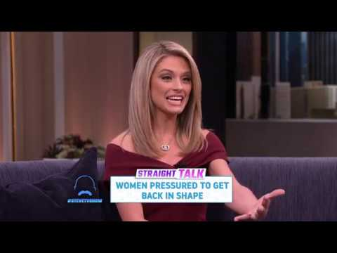 Straight Talk: Why Do Women Need To Get That Body Back?