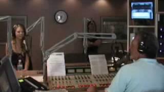 Taylor Swift- Radio Interview 3/6