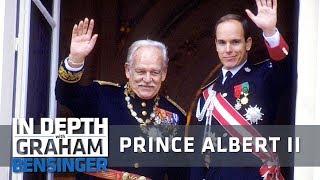Prince Albert II: Am I really ready to rule?