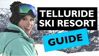 Telluride, Colorado Guide - #1 Ski Resort in North America   Travel Guides   How 2 Travelers
