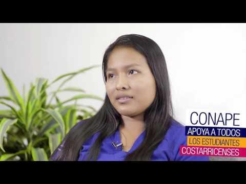 Ir a video testimonial Flor CONAPE
