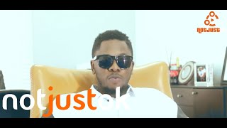 Runtown Explains Timaya's Impact in His Career