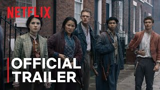 The Irregulars | Season 1 - Trailer #2 [VO]