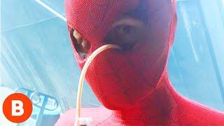 25 Secrets Behind Marvel Superhero Suits