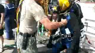 preview picture of video 'Sea Breeze U.S. Navy Divers'