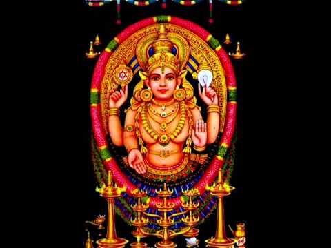 Amme Narayana Devi Narayana - Hindu Devotional Song