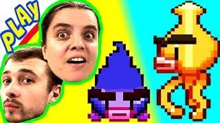 Плохое МОРОЖЕНОЕ для БолтушкИ и ПРоХоДиМЦа! #31 Игра для Детей - Плохое Мороженое