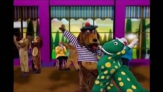 The Wiggles Toot Toot Trailer Wags The Dog He Likes To Tango Spoof