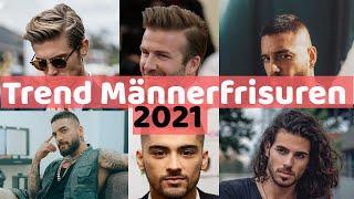 5 Best Männerfrisuren 2021| Best Trend Hairstyle 2021