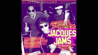 Campus Kingpin ft Pusha-T - Chester French [Jaquest Jams Vol 1 Endurance]