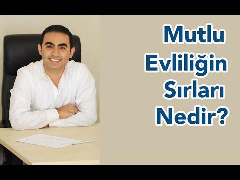 Mutlu Evliliğin Sırları- Uzm. Psikolog Beyhan BUDAK- Ankara