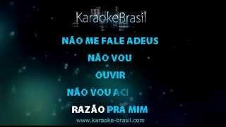Thiaguinho & Mariana Rios - Viver Sem Ti (Karaokê)