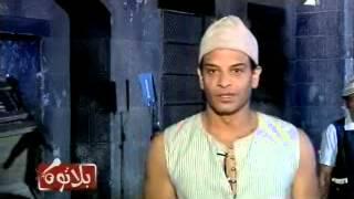 محمد السماحى مع اشرف مصيلحى وسهر الصايغ فى بلاتوه 11سبتمبر2012
