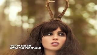 hells bells   ac dc w lyrics hd
