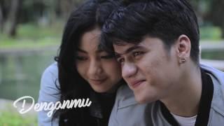 GLENKA - Saat Kau Datang (Official Lyric Video)