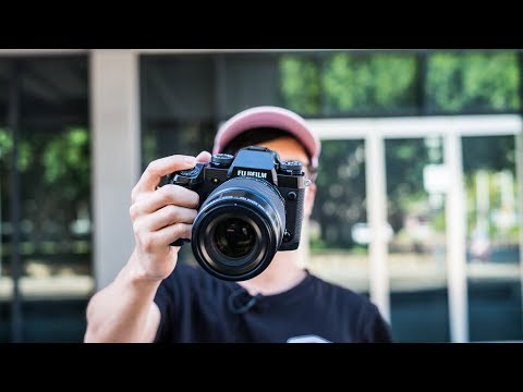 Fujifilm XF80mm F2.8 R LM OIS WR Macro Lens Review By Georges Cameras