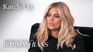 """""""Keeping Up With The Kardashians"""" Katch-Up S15, EP.6 
