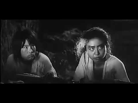 新藤兼人 鬼婆 映画 乙羽信子