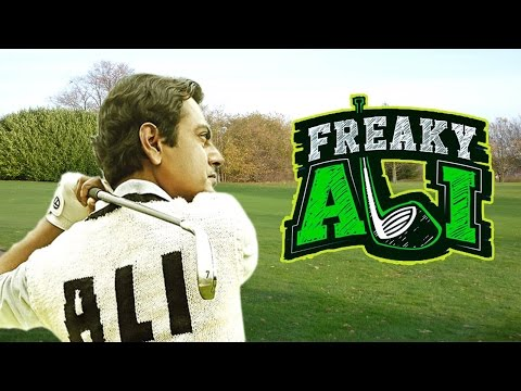 Watch Nawazuddin Siddiqui & Amy Jackson Talk About Freaky Ali Exclusively On Follo.In