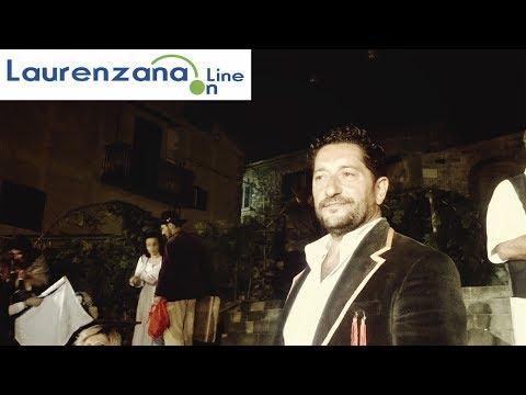Preview video Video rievocazione storica vita brigante Domenico Rizzo detto Taccone Laurenzana 23 agosto 2019