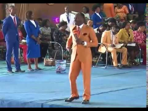 #Apostle Johnson Suleman(Prof) #Find The Thief #2of3