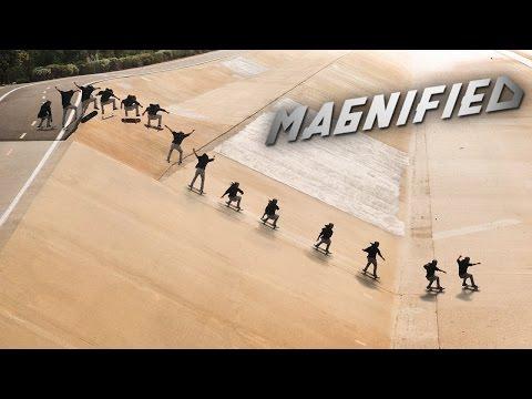 Magnified: David Gonzalez