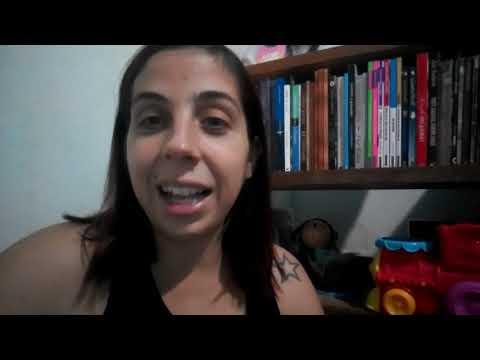 Resenha : Se você me ama, respire - Tati Dias