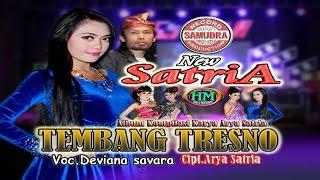 Deviana Safara - Tembang Tresno (Official Music Video)
