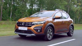 Dacia Sandero 2020 - dabar