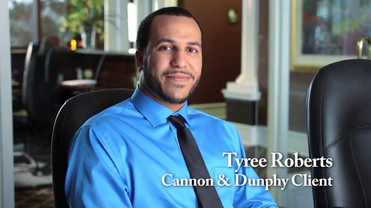 Tyree Roberts - His Story