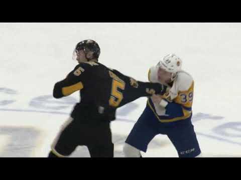 Riley McKay vs. Braydyn Chizen
