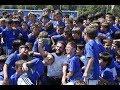 Juan Mata, en el Campus del Real Oviedo - Vídeos de Los jugadores del Real Oviedo