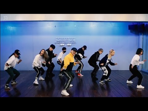 ROH TAEHYUN - I Wanna Know[DANCE PRACTICE MIRRORED]