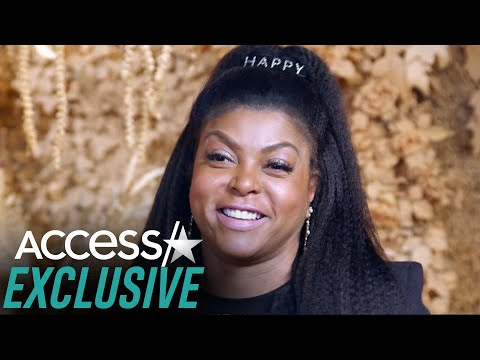 Why We Love Taraji P. Henson: Our Favorite Things About The 'Empire' Superstar