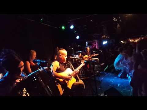 Ensiferum From Afar Acoustic On The Rocks Helsinki 281016
