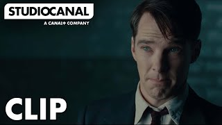 Clip 2 - The Imitation Game