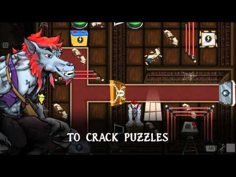 MacGuffin's Curse Trailer A Glimpse Of Awesome Brawsome Game