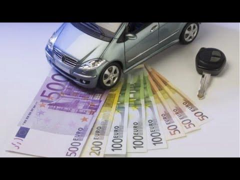 ¿Me devuelven el dinero del seguro del coche si lo doy de baja?