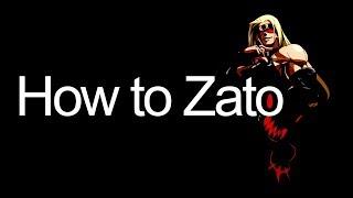 How to Zato