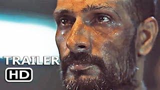 GHOUL Official Trailer (2018) Netflix Horror Series