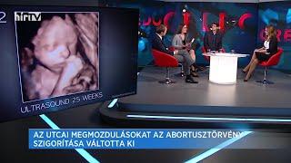 A Credo a lengyel eseményekről és az abortuszról