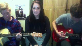 Goodnight Cover - Zox