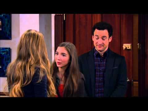 Girl Meets World Season 1 (Promo 'Cory and Topanga')
