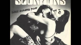 Scorpions   Still Loving You Extended Ultrasound Version