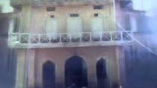 preview picture of video 'castle of nawab of dikhan'
