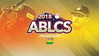 REPLAY: Canberra Cavalry @ Brisbane Bandits, #ABLCS GAME TWO
