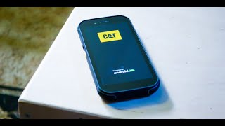 CAT S42 Review: Exactly What a Rugged Phone Should Be