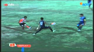 Highlights Madura United VS Arema Cronus 00  Torabika Soccer Campionship 6 Mei 2016