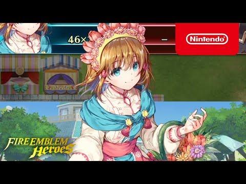 Fire Emblem Heroes Hels Angels Penny Arcade