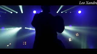 Ezhel - Alo & Felaket (konser atmosferi İzmir by Leo)